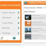 Greenglobe : App de Turismo Sostenible
