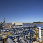 Inaugurada en Lleida la primera planta del mundo que combina energía solar y biomasa