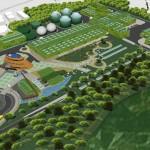 La nueva depuradora de Vigo contará con 112 millones de la CE
