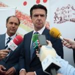 """El ministro Soria dice que su preocupación es no encontrar gas con el """"fracking"""""""