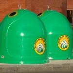 Cada español recicló un total de 14,5 kilos de vidrio en 2012