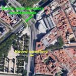 La M-10 del centro de Madrid, presentada oficialmente