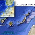 Presentadas 2.300 alegaciones al estudio de impacto ambiental sobre las prospecciones en Canarias