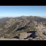 Presentación del Parque Nacional de la Sierra de Guadarrama
