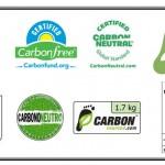 Calcular la huella de carbono en 5 pasos