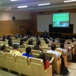 ECOPÁS 13, una oportunidad para el debate y el contacto entre profesionales del sector ambiental