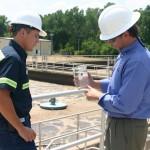 Oportunidades de empleo en la depuración de aguas residuales
