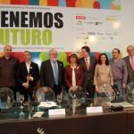 Arias Cañete: El futuro de la sociedad está encaminado, necesariamente, al crecimiento verde