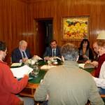 Arias Cañete recibió a los ecologistas para tratar los temas de actualidad en Medio Ambiente