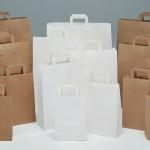 España ha reducido el uso de bolsas de plástico un 56% respecto a 2009