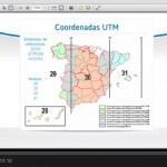 gvSIG y los Sistemas de Coordenadas