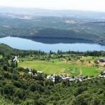 La CHD se pronuncia sobre la contaminación del Lago de Sanabria