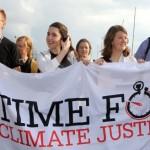 La cumbre de Varsovia busca atar un nuevo pacto sobre el clima en 2015