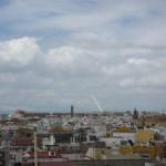 El Gobierno andaluz aprueba planes de mejora de la calidad del aire para trece zonas