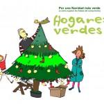 Por una Navidad Más Verde