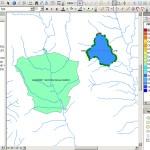 Creación y edición de entidades: AUTOCAD vs GIS