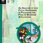 An Analysis of Life Cycle Assessment in Packaging for Food and Beverage Applications