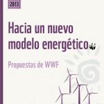 Hacia un nuevo modelo energético WWF