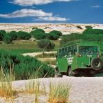 El anteproyecto de ley de Parques Nacionales se modificará si invade competencias de las CCAA