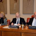 Arias Cañete hizo balance de la Cumbre de Varsovia en el Congreso
