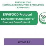 Protocolo Europeo ENVIFOOD: Impacto ambiental de los alimentos