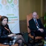 100 millones para proyectos empresariales ambientales y cambio climático