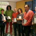 APIA presenta la Guía de Legislación Ambiental