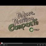 Amigos de la Tierra demuestra la eficacia del compostaje para luchar contra el cambio climático