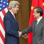 EEUU y China acuerdan combatir el cambio climático