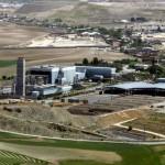 Valdemingómez comienza a comercializar su biogás