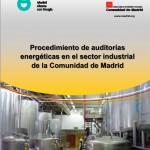Guía de Auditorías Energéticas en sector industrial