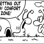Biodiversidad y zona de confort