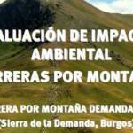 Deporte y Medio Ambiente: Evaluación Ambiental de Carreras por Montaña