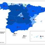 España se ha convertido en el cuarto país de la UE más afectado por la pobreza energética