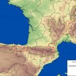 Corredor ecológico entre Norte de Portugal y los Alpes