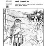 Manual de métodos de campo para el monitoreo de aves terrestres