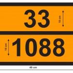 Transporte de mercancías peligrosas por carretera en territorio español