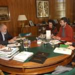 """Ecologistas piden un nuevo ministro """"defensor"""" del Medio Ambiente"""