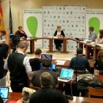 El Medio Ambiente llega a la campaña electoral europea