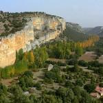 Comienza la construcción del Camino Natural de la Vertiente Segoviana de la Sierra del Guadarrama