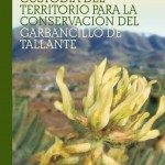 Manual de Custodia del Territorio: Conservación del Garbancillo de Tallante