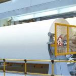 Nuevas tecnologías para fabricar papel y celulosa sin agua y a bajas temperaturas