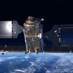El nuevo satélite Sentinel-1A vigilará el Medio Ambiente