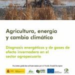 Agricultura, Energía y Cambio Climático