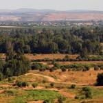 Gestión sostenible del paisaje: Conectividad