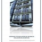 Ordenanza reguladora del Informe de Evaluación de Edificios (IEE)