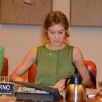 García Tejerina expone la política del MAGRAMA en el Congreso