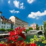 Liubliana: Capital Verde Europea 2016