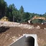 Labores previas al inicio de una Dirección Ambiental de Obras