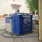 España es el segundo país europeo que más papel recicla